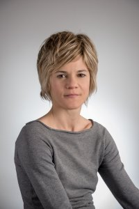 Elisa Cardinali - Foto autore