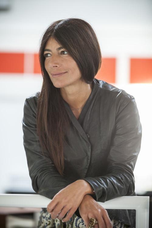 Elisa Ceci - Foto autore