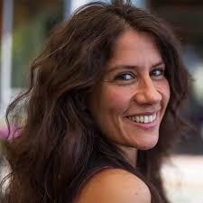 Elisa Renaldin - Foto autore