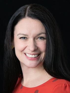 Elisabeth Egan - Foto autore