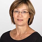 Elizabeth Lange - Foto autore