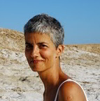 Elisabetta Malvagna - Foto autore