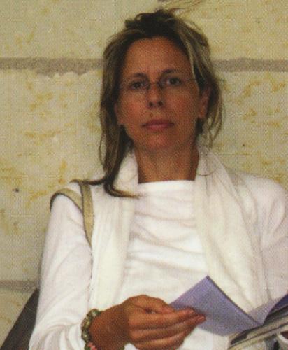 Elisabetta Perini - Foto autore