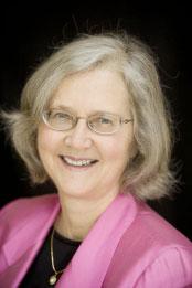 Elizabeth Blackburn - Foto autore