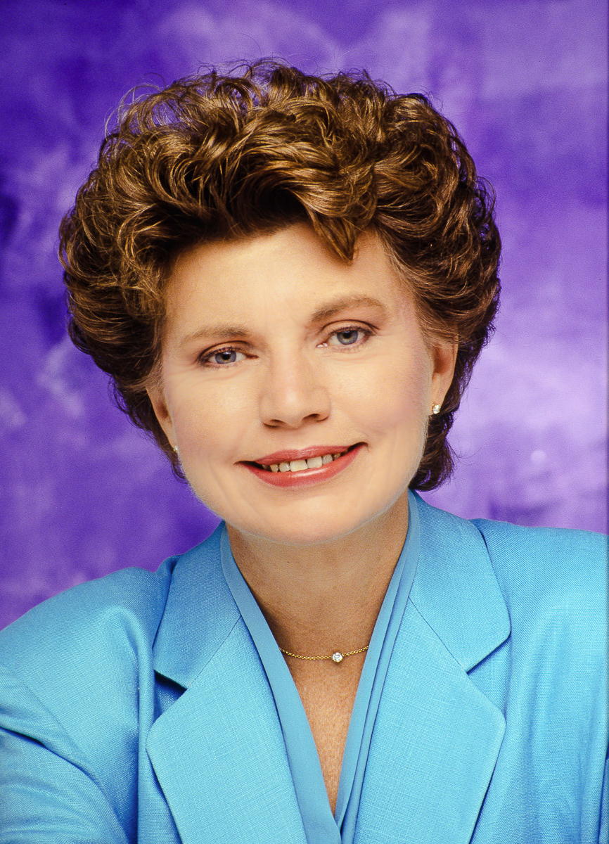 Elizabeth Clare Prophet - Foto autore