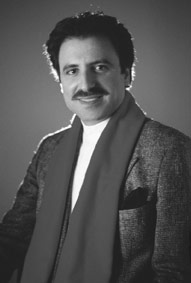 Emad Sayyah - Foto autore