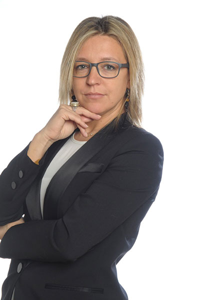 Emanuela Pasin - Foto autore