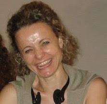 Emanuela Tardioli - Foto autore