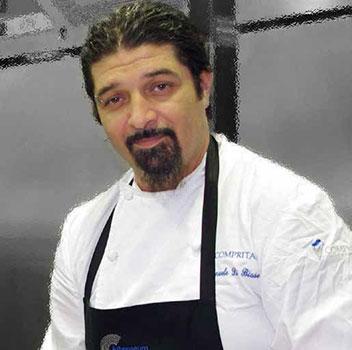 Emanuele Di Biase - Foto autore
