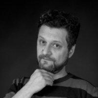 Emanuele Tamponi - Foto autore