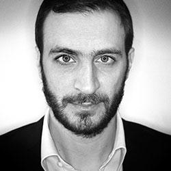 Emiliano Fittipaldi - Foto autore