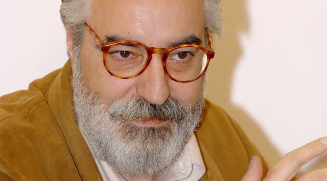 Emilio Urberuaga - Foto autore