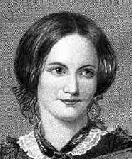 Emily Brontë - Foto autore