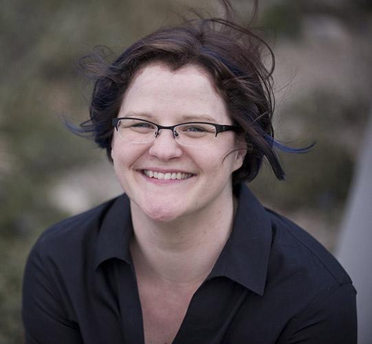 Emily Nagoski - Foto autore