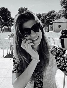 Emily Portnoi - Foto autore