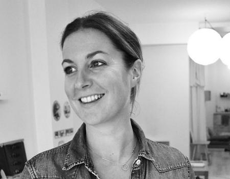 Emmanuelle Opezzo - Foto autore