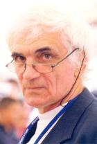 Ennio Peres - Foto autore