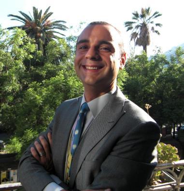 Ennio Preziosi - Foto autore