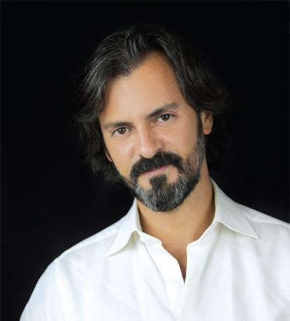Enrico Caldari - Foto autore