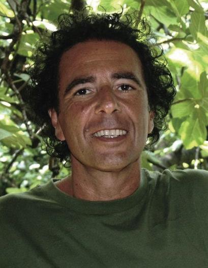 Enrico Corsi - Foto autore