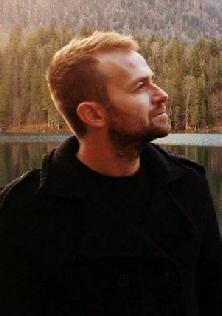 Enrico Galiano - Foto autore