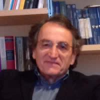 Enrico Magni - Foto autore