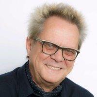 Eric Pier Sperandio - Foto autore