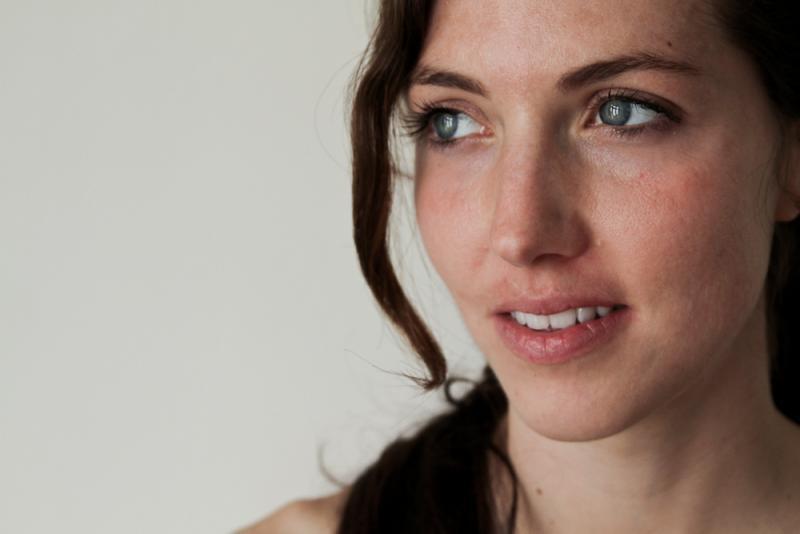 Erica Jago - Foto autore