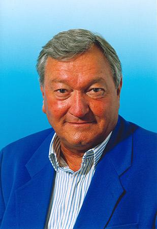 Erich Von Däniken - Foto autore