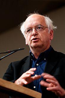 Erik Orsenna - Foto autore