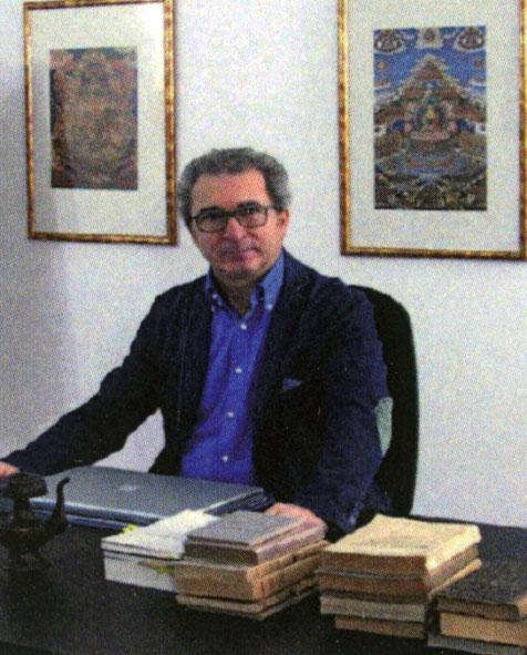 Eugenio Vignali - Foto autore