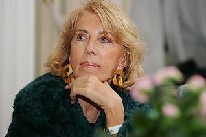Eva Cantarella - Foto autore