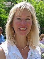 Eva Maria Geiger - Foto autore