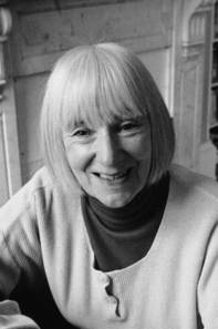 Eva Ibbotson - Foto autore