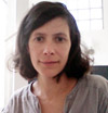 Ève Herrmann - Foto autore