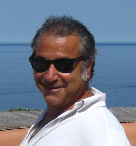 Fabio Borganti - Foto autore