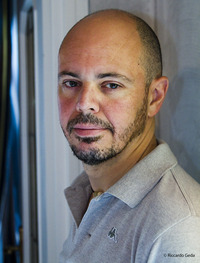 Fabio Geda - Foto autore