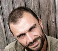 Fabio Genovesi - Foto autore