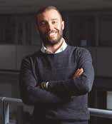 Fabio Gregis - Foto autore