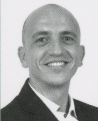 Fabio La Cognata - Foto autore