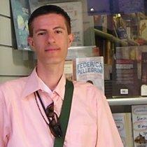 Fabio Nocentini - Foto autore