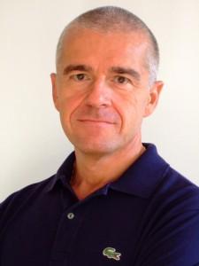 Fabio Piccini - Foto autore