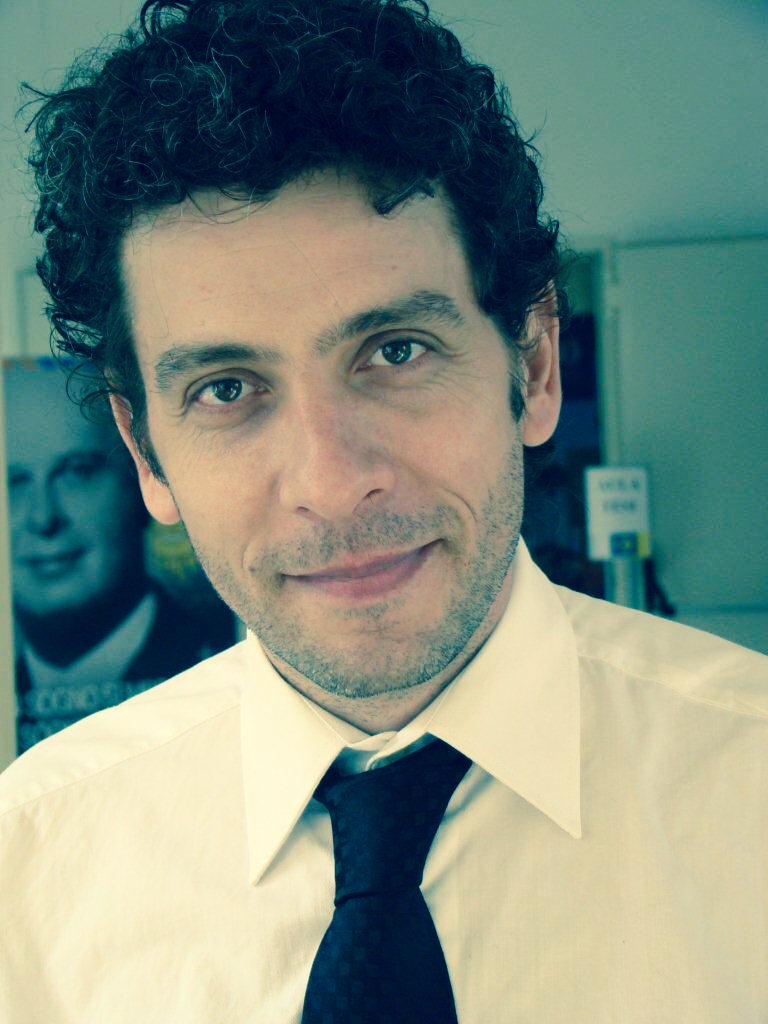 Fabio Procopio - Foto autore