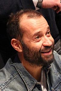 Fabio Volo - Foto autore