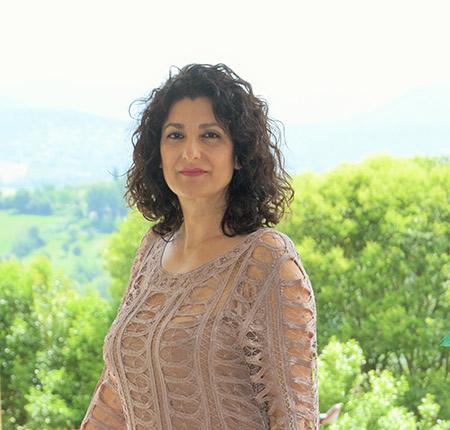 Fabiola Dessì - Foto autore