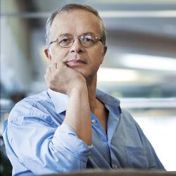 Fabrizio Benedetti - Foto autore
