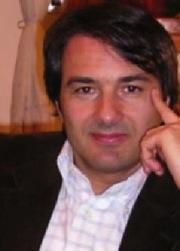 Fabrizio Fantini - Foto autore