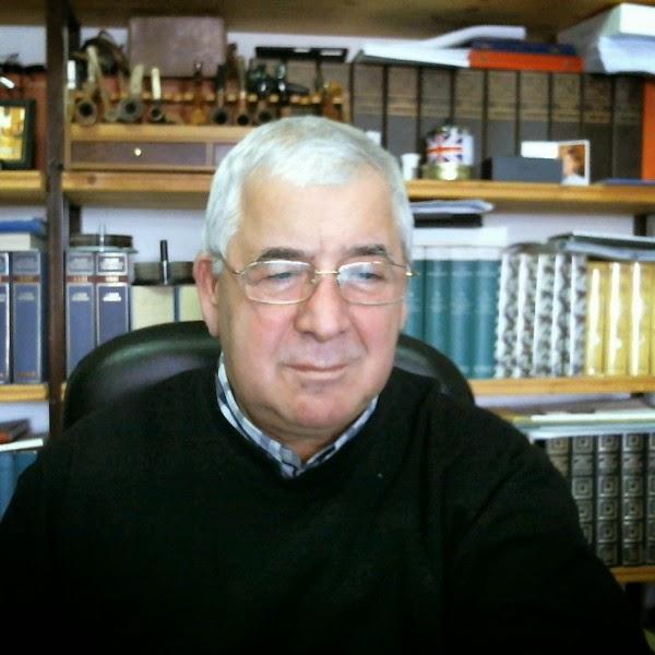 Faustino Parisi - Foto autore