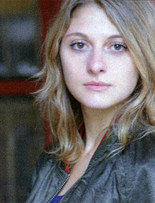 Federica Battaglia - Foto autore