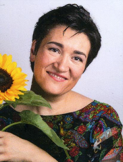 Federica Brambilla - Foto autore